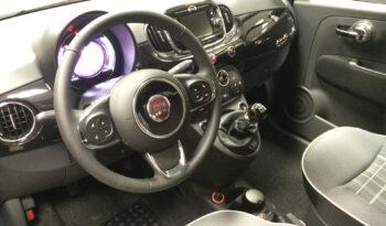 Fiat 500 C 1.2 Lounge NUOVA full