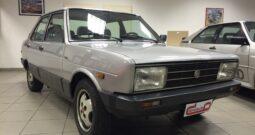 Fiat 131 Volumetrico Abarth