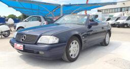 Mercedes SL280 Manuale HardTop