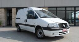 Fiat Scudo 2.0 JTD Lusso