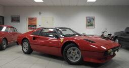 Ferrari 208 GTS CARBURATORI n°52/140