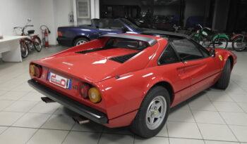 Ferrari 208 GTS CARBURATORI n°52/140 full