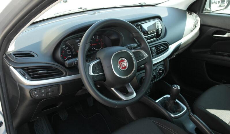 Fiat Tipo 1.3 MultiJet 107Km full