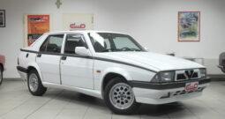Alfa Romeo 75 ASN ASI Conservata GPL