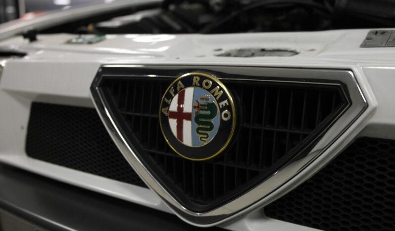 Alfa Romeo 75 ASN ASI Conservata GPL full