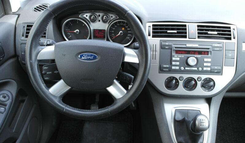 Ford C-Max 1.6 TDCi 110CV full