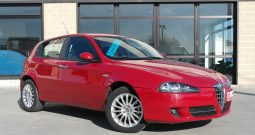 Alfa Romeo 147 1.6 16V TS GPL 5 porte