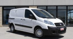 Fiat Scudo 1.6 MJT PC-TN  10q