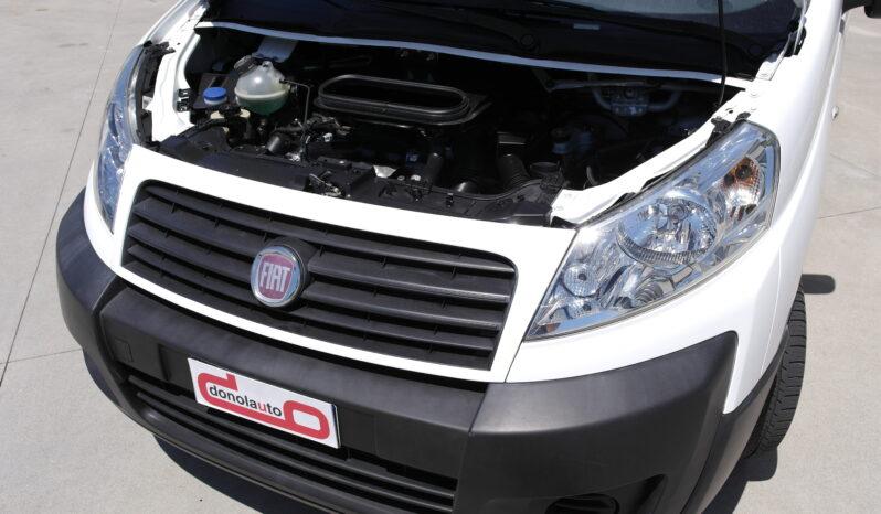 Fiat Scudo 1.6 MJT PC-TN  10q full