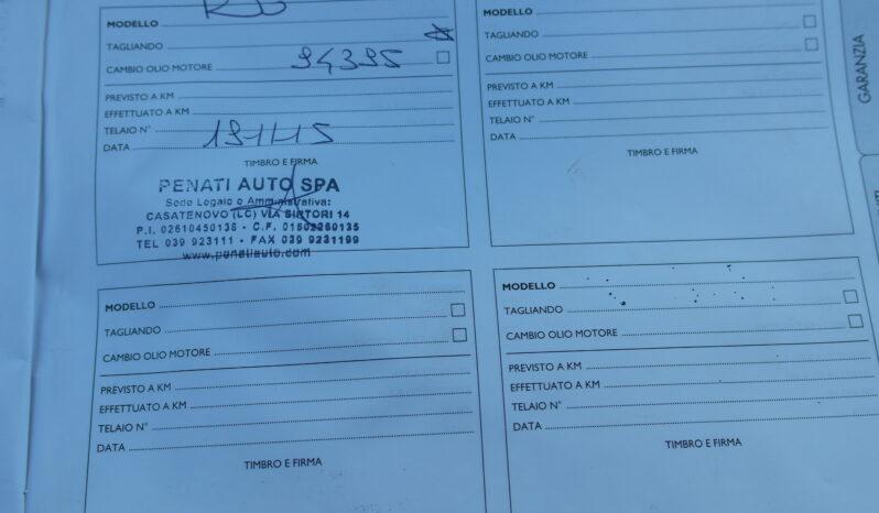 Fiat Grande Punto EVO 1.3MJT 5p 95CV full
