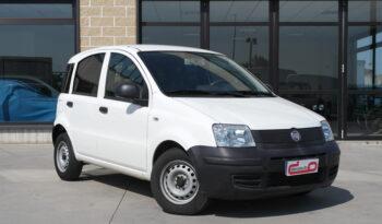 Fiat Panda 2°serie Van (modelli vari)