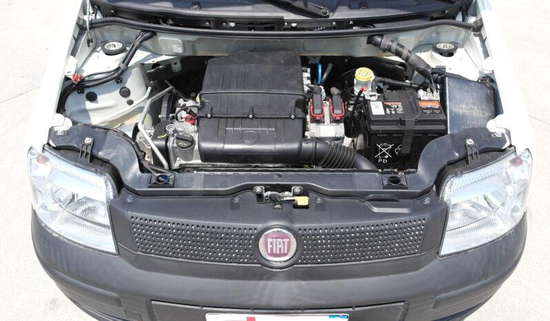 Fiat Panda 2°serie Van (modelli vari) full