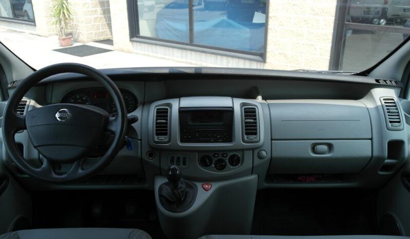 Nissan Primastar C27 Pulmino 9POSTI full
