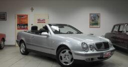 Mercedes CLK 230 Cabrio Kompressor