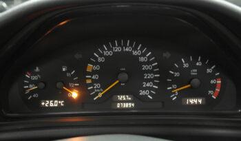 Mercedes CLK 230 Cabrio Kompressor full