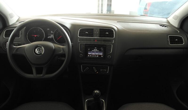Volskwagen Polo 1.4 TDI Comfortline BlueMotion full