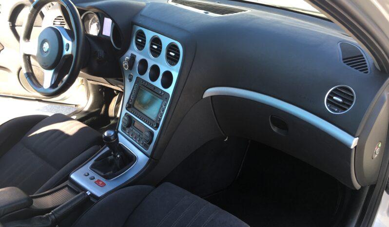 Alfa Romeo 159 1.9 JTDm Sportwagon full