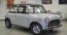 Innocenti Mini Cooper 1000 Mk3 Deflettore