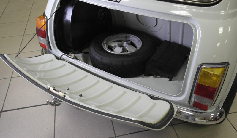 Innocenti Mini Cooper 1000 Mk3 Deflettore full