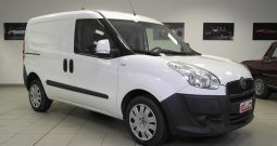 Fiat Doblò 1.4 TJET 16v Natural Power