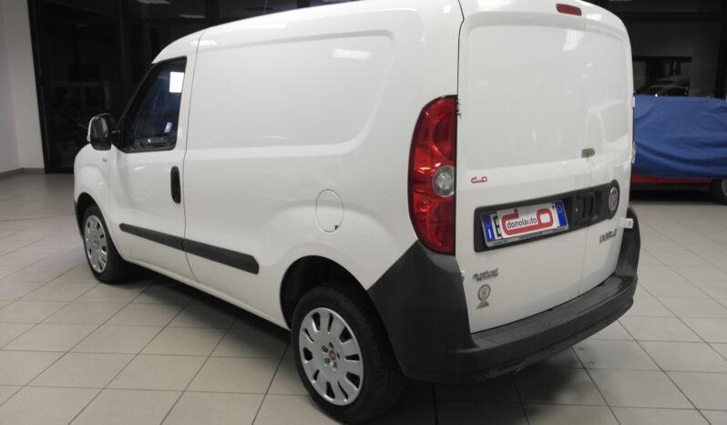 Fiat Doblò 1.4 TJET 16v Natural Power full