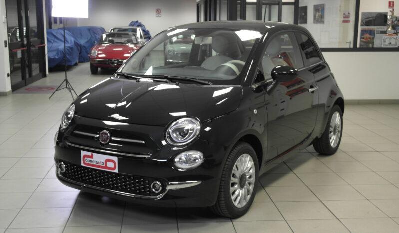 Fiat 500 1.2  Lounge KM0 full