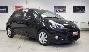 Toyota Yaris HYBRID Lounge più Neopatentati Automatica