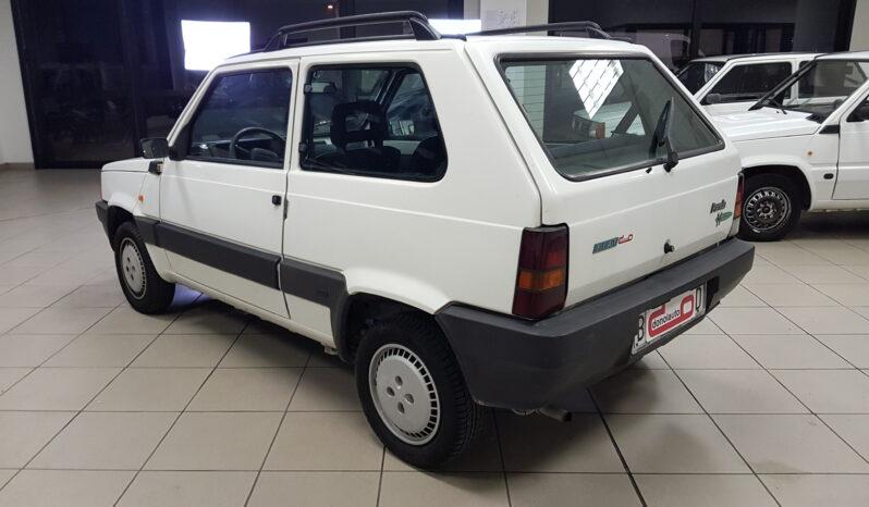 Fiat Panda 900 i.e. cat HOBBY + MODELLI VARI full