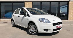 Fiat Grande Punto 1.2 5P NEOPATENTATI