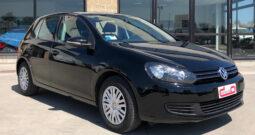 Volkswagen Golf 1.6 TDI DPF 5p. Comfortline