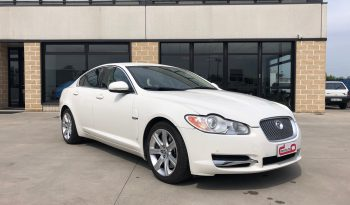 Jaguar XF 3.0 D V6 Luxury