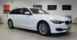 BMW 316D F30/F31 Touring FULL OPTIONAL