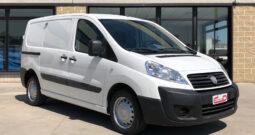Fiat Scudo 1.6 MJT PC-TN