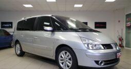 Renault Espace 2.0 dCi 175CV Luxe