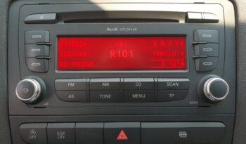 Audi A3 SPB 1.4 16V TFSI 5P full