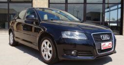 Audi A3 SPB 1.4 16V TFSI 5P