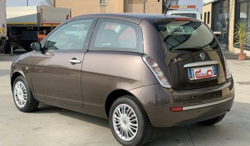 Lancia Ypsilon ORO 1.2 2009 full